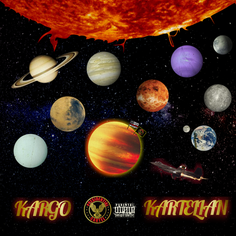 PC Kargo - Kartelian (EP)
