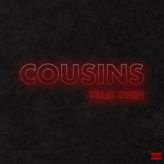 Lil Twin - Cousins (Single)