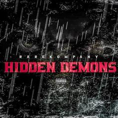 Rare Kompany - Hidden Demons (Single)