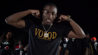 NewMoney Quez - Savage Mode Feat. Diesel Slaughter [Official Video]