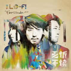 Fortitude Album Cover - The Lo-Fi