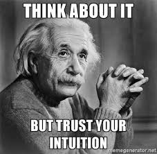 How intuitive are you about your health?