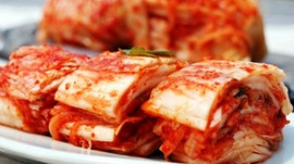 What's the big deal about Kimchi?