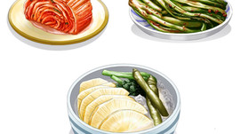 Kimchi and its Anti-Ageing Effects (Part 2 of 4)
