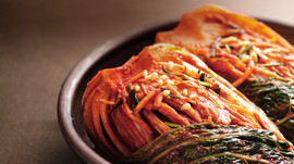The Wise and Wonderful Chemistry of Kimchi
