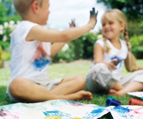 Kinderhoroskop Astrologie für Kinder Neugeborener. Enmanuel von Zehnstern