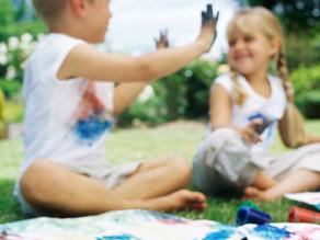 Brincar deve ser prioritário: Quer saber porquê?