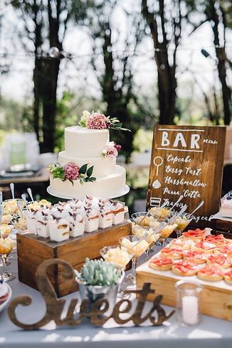 Wedding Cake, Buffet, Feier, Agape, Hochzeit, Sektempfang