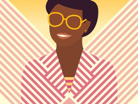 Inspirational Black Nurses : anti-racist campaigner Louise Da-Cocodia