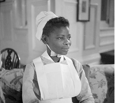 Inspirational Black nurses:  Nigerian nurse & Princess Adenrele Ademola