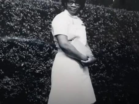 Inspirational Black nurses : Nola Ishmael, first Black director of nursing in London