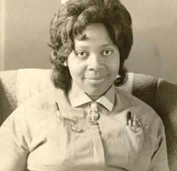 Inspirational Black nurses : Princess Campbell, Bristol's activist nurse