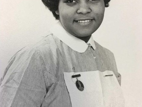 Heart Of A Nation : The exhibition celebrating migrants contribution to the NHS