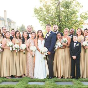 Shaina Lee Photography - Rivera Wedding-