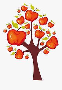 30-304484_fall-apple-tree-clipart-tree-c