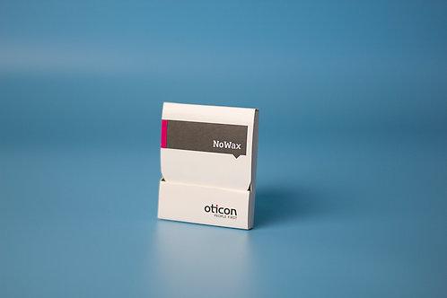 NoWax Oticon Cerumenschutz