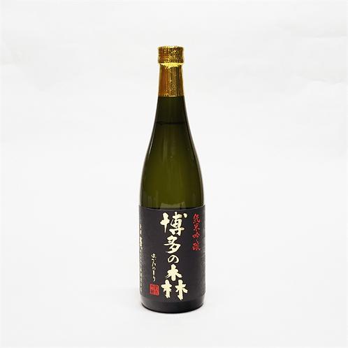 純米吟醸 博多の森 720ml