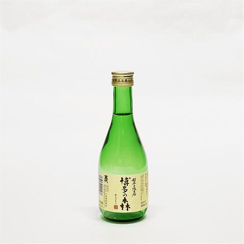 超辛口純米酒 博多の森 300ml