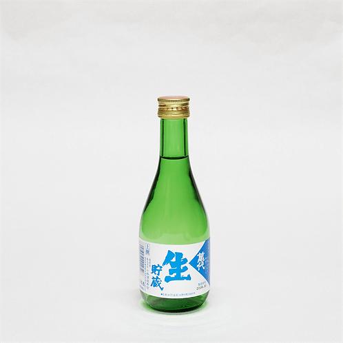 萬代 生貯蔵酒 300ml