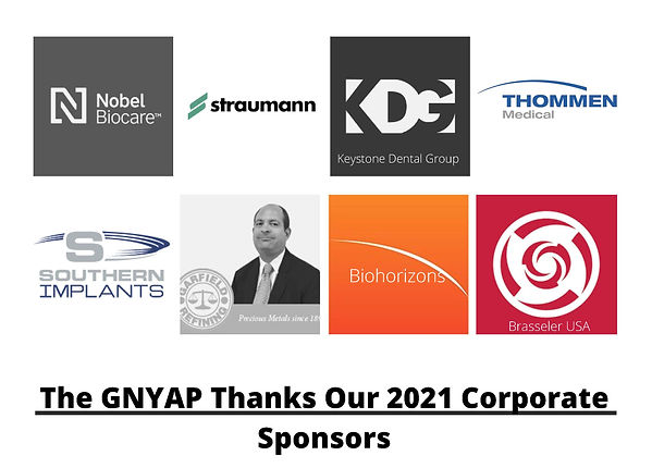 WE THANK ALL OF OUR CORPORATE SPONSORS.j