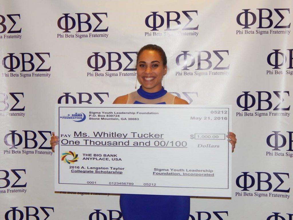 winner 2016 whitney