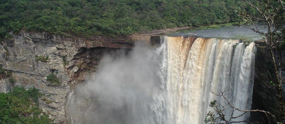 Guyana's El Dorado