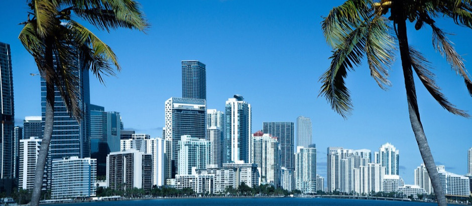 The Importance of Miami