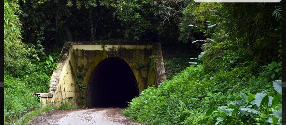 Knollys' Tunnel in Trinidad By Attorney Melissa Goolsarran Ramnauth (Fort Lauderdale)
