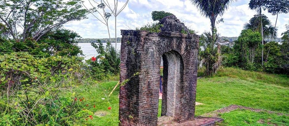Fort Kyk-Over-Al, Guyana (Attorney Melissa Goolsarran Ramnauth)