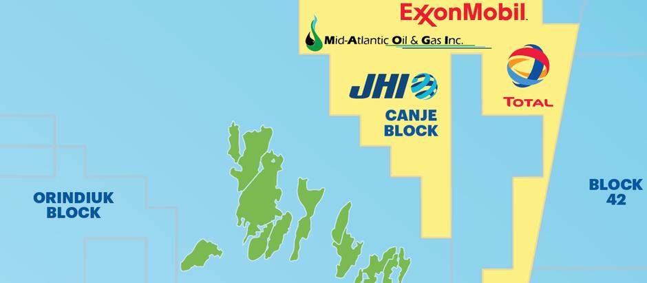Canje Oil Block By: Attorney Melissa D. Goolsarran Ramnauth (Fort Lauderdale)