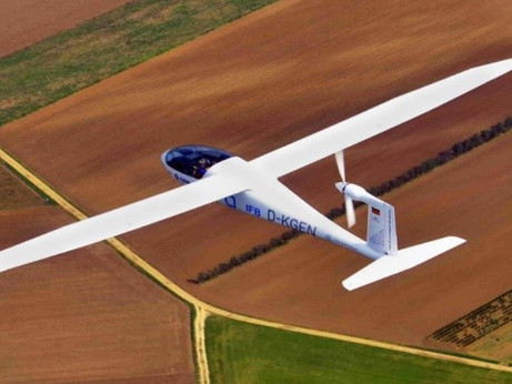 Electric flight: is it going to Save Our Planet?