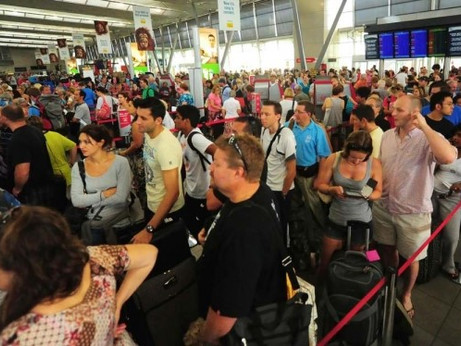 Flight Overbooking:  Is it time to stop?