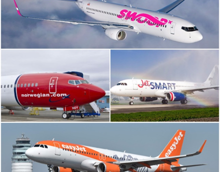 More Airlines Launched Globally in 2017