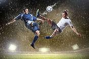 Dragon Tearz Energy Futbol Soccer