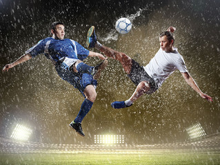 Homeopathy for sports injuries, recovery and broken bones.