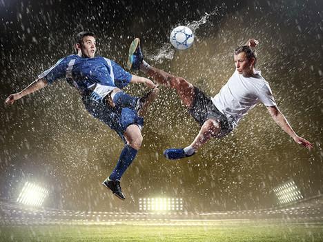 Is Football doing a Kodak?