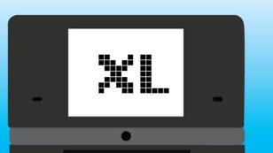 Nintendo History Typography