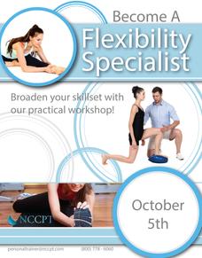 Flexibility Flyer