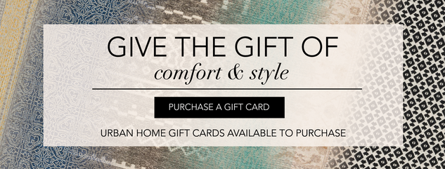 Gift Card Banner - Rugs