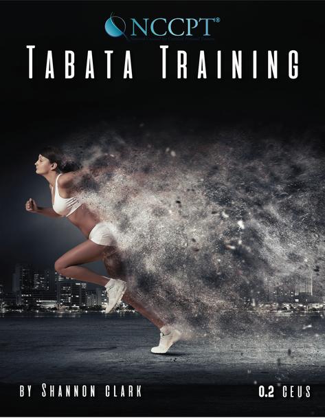 Tabata Cover