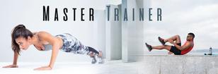 Master Trainer Banner B