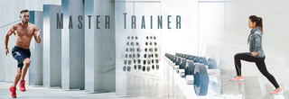 Master Trainer Banner A