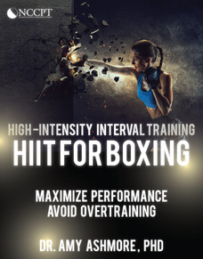 HIIT Boxing Cover