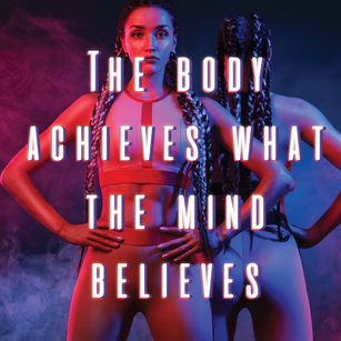The Body Achieves