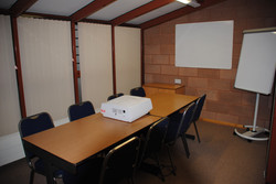 Talbot Room