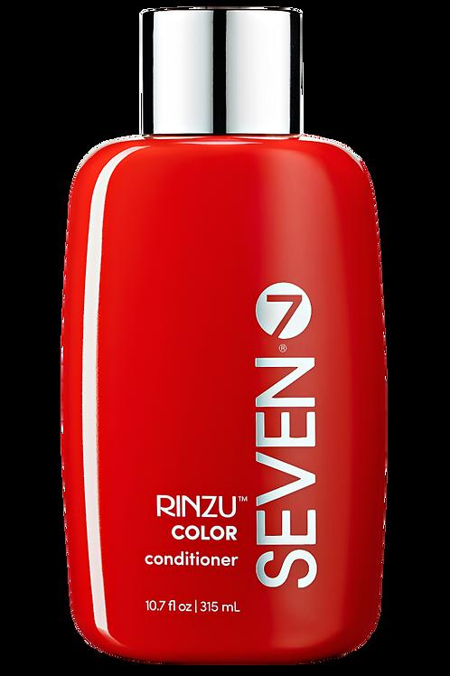 Seven Rinzu Color Conditioner 10.7 oz