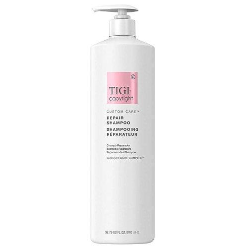 TIGI Copyright Care Repair Shampoo 32.79 oz