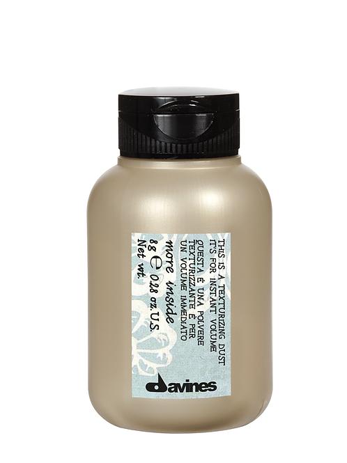 Davines Texturizing Dust