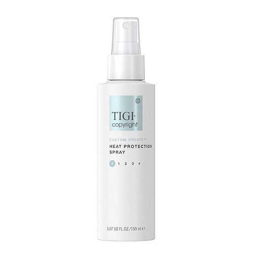 TIGI Copyright Care Heat Protection Spray