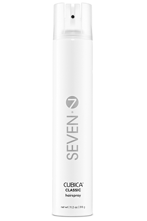 Seven Cubica Classic Hairspray